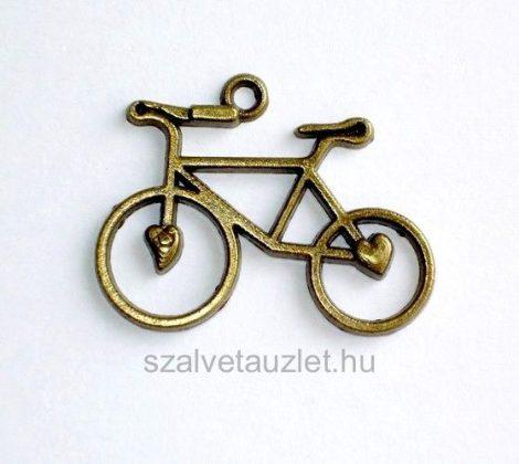 Kerékpár antik f1262