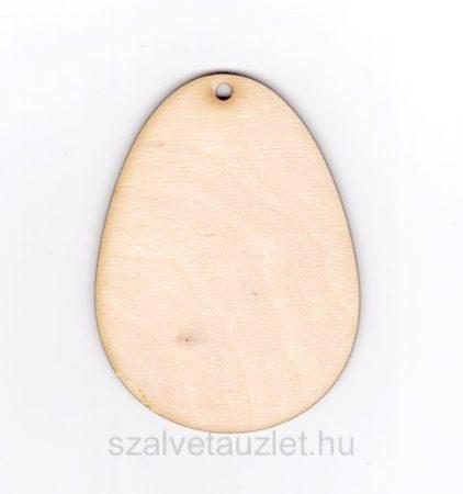 Fa tojás 9,5 cm f4422