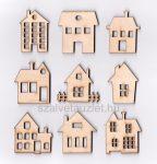 Fa Házikók f5824