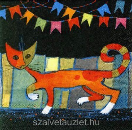 Szalvéta i0765 Rosina Wachtmeister