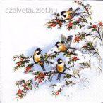 Szalvéta i3307 Sophy's Birds