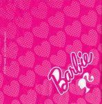 Szalvéta i3658 Barbie Love