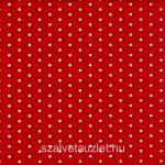 Szalvéta Piros  i5534