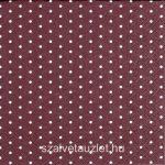 Szalvéta Csokibarna i5535