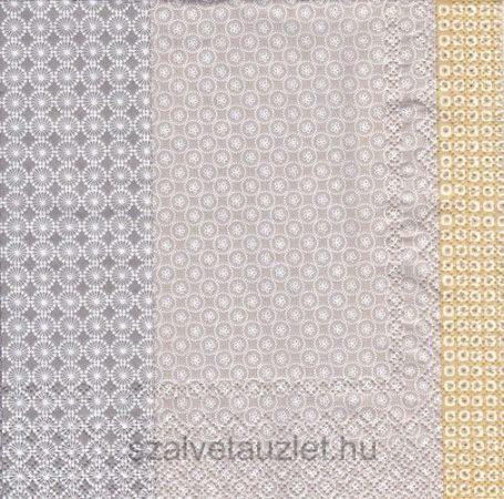 Szalvéta i5651