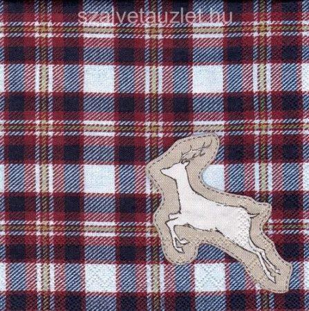 Szalvéta i7062