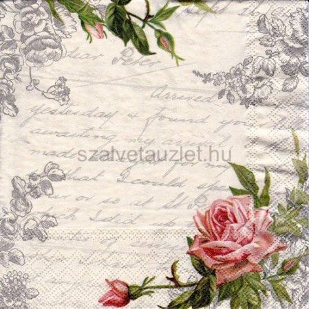Szalvéta i7333
