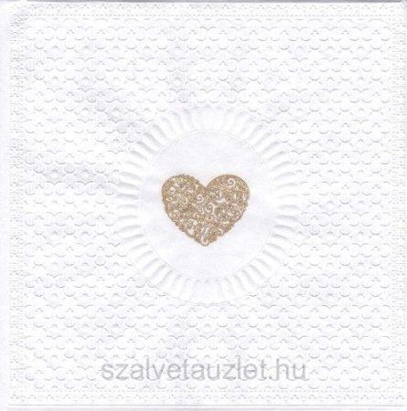 Szalvéta i7504