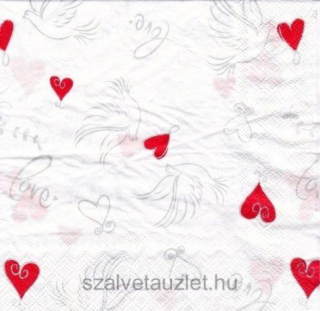 Szalvéta n0442