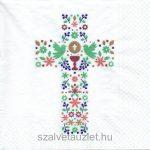 Szalvéta n1323