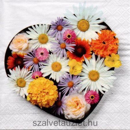 Szalvéta n3051