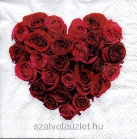 Szalvéta n3067