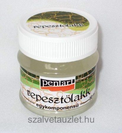 Egykomponensű repesztőlakk 50 ml p0657