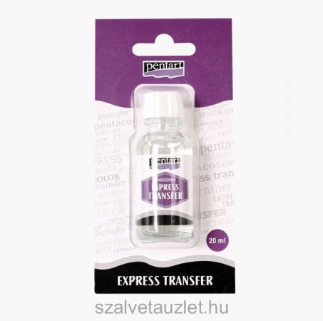 Transzfer oldat 25 ml p0917