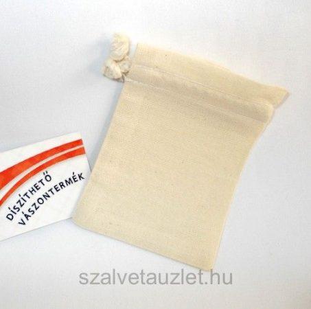 Textil batyuka 8*11cm p1348