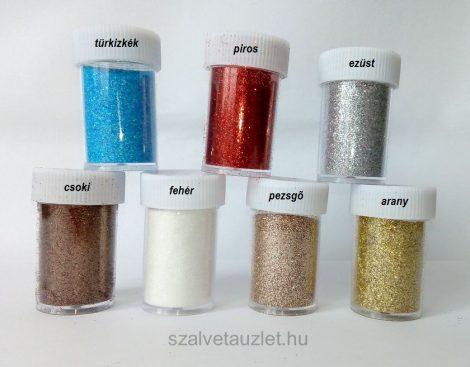 Csillámpor 50 ml p2114