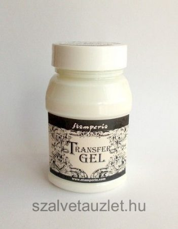 Transzfer gél 100 ml p3447