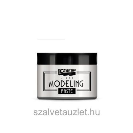 Modellező paszta könnyű 150 ml p4327