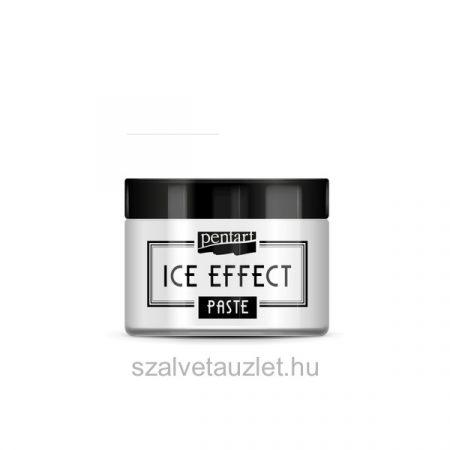 """Ice effect """"Jéghatás"""" paszta p4328"""