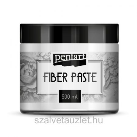 Szálpaszta - Fiber paszta 150 ml p4348