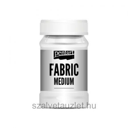 Textil médium 100 ml p4821