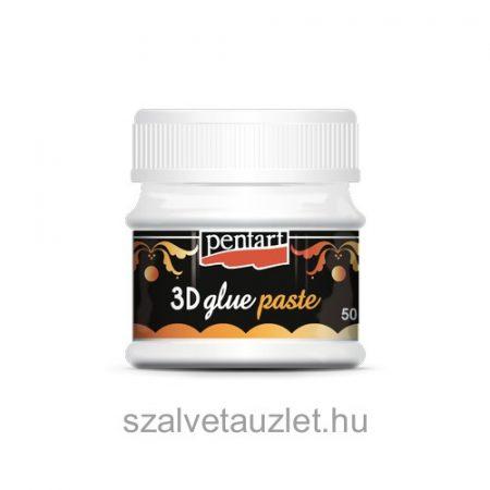 3D ragsztó paszta 50ml p5155