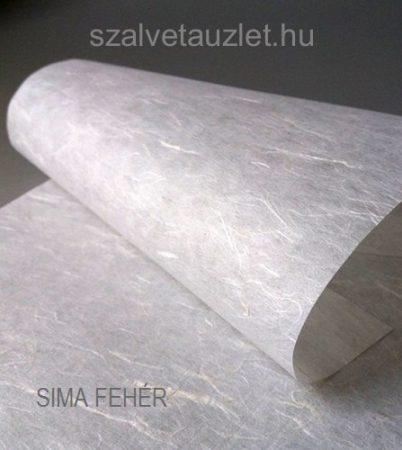 Rizspapír fehér A/4 R0000