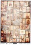 Rizspapír R1693