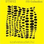 Stencil ST0012