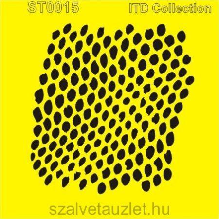 Stencil ST0015
