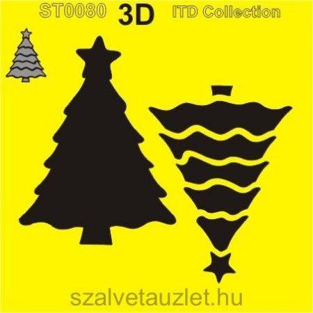 Stencil ST0080
