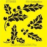 Stencil ST0083