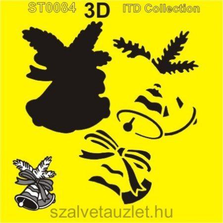 Stencil ST0084