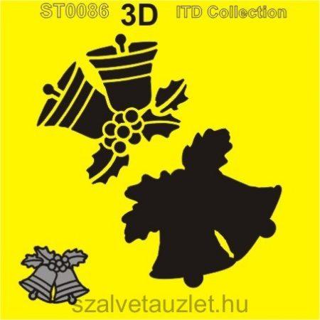 Stencil ST0086