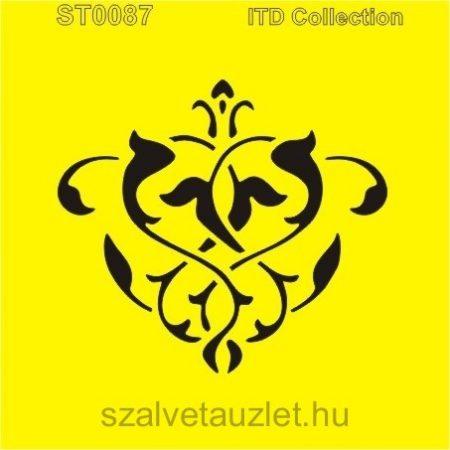 Stencil ST0087