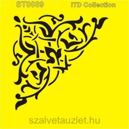 Stencil ST0089