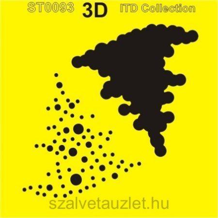 Stencil ST0093
