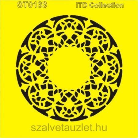 Stencil ST0133
