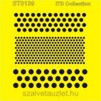 Stencil ST0139