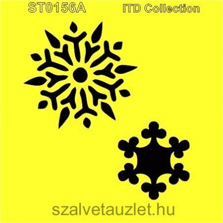 Stencil ST0156