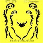 Stencil ST0157