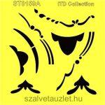 Stencil ST0159