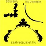 Stencil ST0160