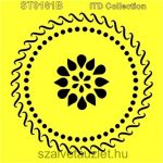 Stencil ST0161