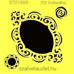 Stencil ST0169