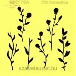 Stencil ST0175