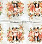 Papírzsebkendő z2054